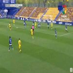 Alcorcón 1-0 Real Oviedo - Kelechi Nwakali 2'