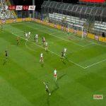 Croatia 1-0 Malta - Ivan Perisic 62'