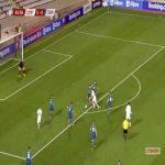 Cyprus 1-0 Slovenia - Ioannis Pittas 41'