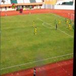 Guinea Bissau 1-0 Congo - Piqueti 45'+1'