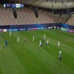Italy U21 4-0 Slovenia U21 - Patrick Cutrone 50'