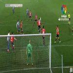 Ponferradina [2]-2 Logrones - Yuri penalty 86'