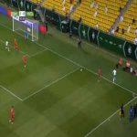 Saudi Arabia 2-0 Palestine - Fahad Mosaed Al Muwallad Al Harbi 43'