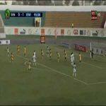 Senegal [1]-1 Eswatini - Cheikhou Kouyate 90'+6'