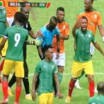 The refree of the AFCON 2021 Qualifier game between Ivory Coast and Ethiopia felt unwell. Since the 4th refree is from Ivory Coast too, the refree ended the game at the 80th minute!