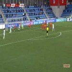 Andorra 0-2 Hungary - Daniel Gazdag 51'