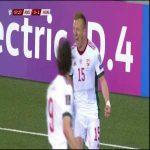 Andorra 0-[3] Hungary - László Kleinheisler 58'
