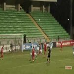 Moldova 1-0 Israel - Catalin Carp 29'