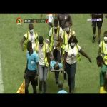 Referee passes out during the Ivory Coast vs Ethiopia Match, both teams react very well - match ends prematurely | beIN SPORTS USA
