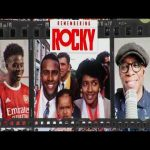 Remembering Rocky | Wrighty & Saka on David Rocastle's legacy.
