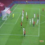 Spain 1-0 Kosovo - Dani Olmo 34'