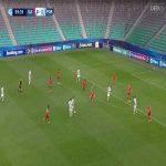 Switzerland U21 0-2 Portugal U21 - Trincao 60'
