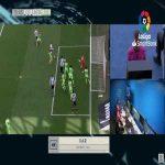 Espanyol 1-0 Fuenlabrada - Raul De Tomas penalty 18'