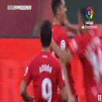 Mallorca 1-0 Leganés - Antonio Raillo 26'