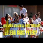 Real Madrid femenino: altas y bajas para el partido del fin de semana