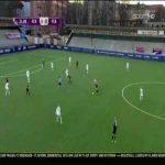 Rosengard W 0-1 Bayern Munich W [0-4 on agg.] - Lea Schuller 22'