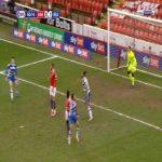 Barnsley [1]-1 Reading - Alex Mowatt penalty 61'
