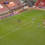 Barnsley 1-1 Reading - Lucas João miss 74'
