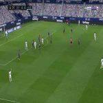 Levante 0-1 Huesca - Rafael Mir Vicente 15'