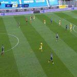 Atalanta 2-0 Udinese - Luis Muriel 43'