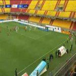Benevento [2]-1 Parma - Artur Ionita 67'