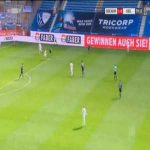 Bochum 2-0 Holstein Kiel - Simon Zoller 60'