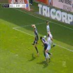 Bochum 2-[1] Holstein Kiel - Alexander Muhling penalty 80'
