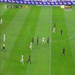 Dynamo Moscow 1-0 Ufa - Daniil Lesovoy 10'