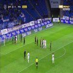 Dynamo Moscow 3-0 Ufa - Roman Neustadter 52'