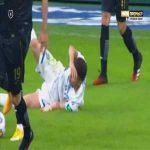 Dynamo Moscow 4-0 Ufa - Nikolay Komlichenko penalty 61'