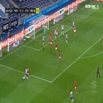 FC Porto [2]-1 Santa Clara - Toni Martinez 90'+5'