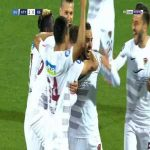 Hatayspor 2-0 Galatasaray - Ruben Ribeiro great strike 29'