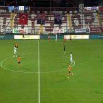 Hatayspor 3-0 Galatasaray - Mame Diouf 72'