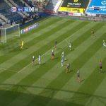 Huddersfield 1-0 Brentford - Lewis O'Brien 7'