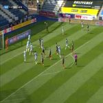 Huddersfield 1-[1] Brentford - Mads Bech Sørensen 50'
