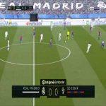 Real Madrid 1-0 Eibar - Marco Asensio 41'