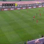Rio Ave 0-2 Gil Vicente - Samuel Dias Lino 90'+5'