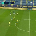 Sochaux 0-2 Paris FC - Ali Abdi 70'