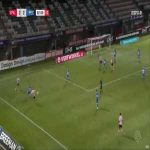 Sparta Rotterdam [3]-2 PEC Zwolle - Lennart Thy 90'+3'