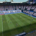 Alaves 0-1 Celta Vigo - Nolito 8'