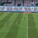 Alaves 0-3 Celta Vigo - Santi Mina 20'