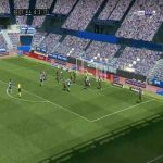 Alaves [1]-3 Celta Vigo - Florian Lejeune 88'
