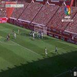 Albacete 0-2 Espanyol - Fernando Calero 64'