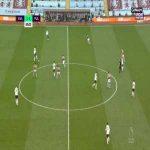 Aston Villa [2]-1 Fulham - Trezeguet 81'