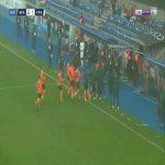 Basaksehir [2]-1 Yeni Malatyaspor - Omer Sahiner great strike 87'