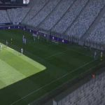 Bordeaux 0-1 Strasbourg - Lamine Kone 6'