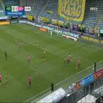 Den Haag 0-2 Utrecht - Joris van Overeem 16'