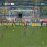 Den Haag 0-3 Utrecht - Othman Boussaid 44'