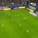 FK Rostov 2-[2] Spartak Moscow - Alexander Sobolev 44'