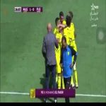 Great goal by Mohamed El Fkih (Maghreb Fes) against FUS Rabat in the Moroccan goal